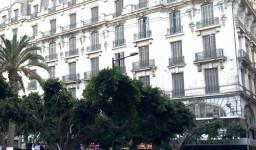 Le Grand Hôtel (fermé)