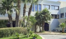 L'hôtel Eden Phoenix