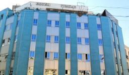 L'hôtel Timgad