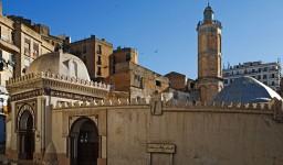La mosquée de Hassan Pacha