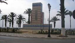 La place Bamako