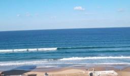 La plage de Aïn El Turk