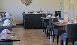 Le restaurant Le Méditerranéen