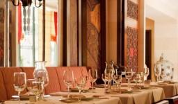 Le restaurant Les Ambassadeurs